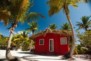 בונגלו ברפובליקה הדומיניקנית - בוקה צ'יקה
