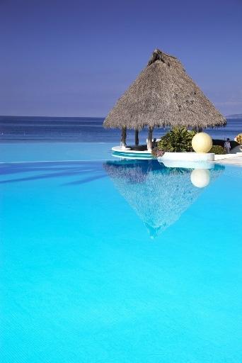 בקתה על הים - חואן דוליו - האיים הקריביים