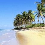 חופים ברפובליקה הדומיניקנית