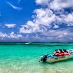 הרפובליקה הדומיניקנית – רקע כללי