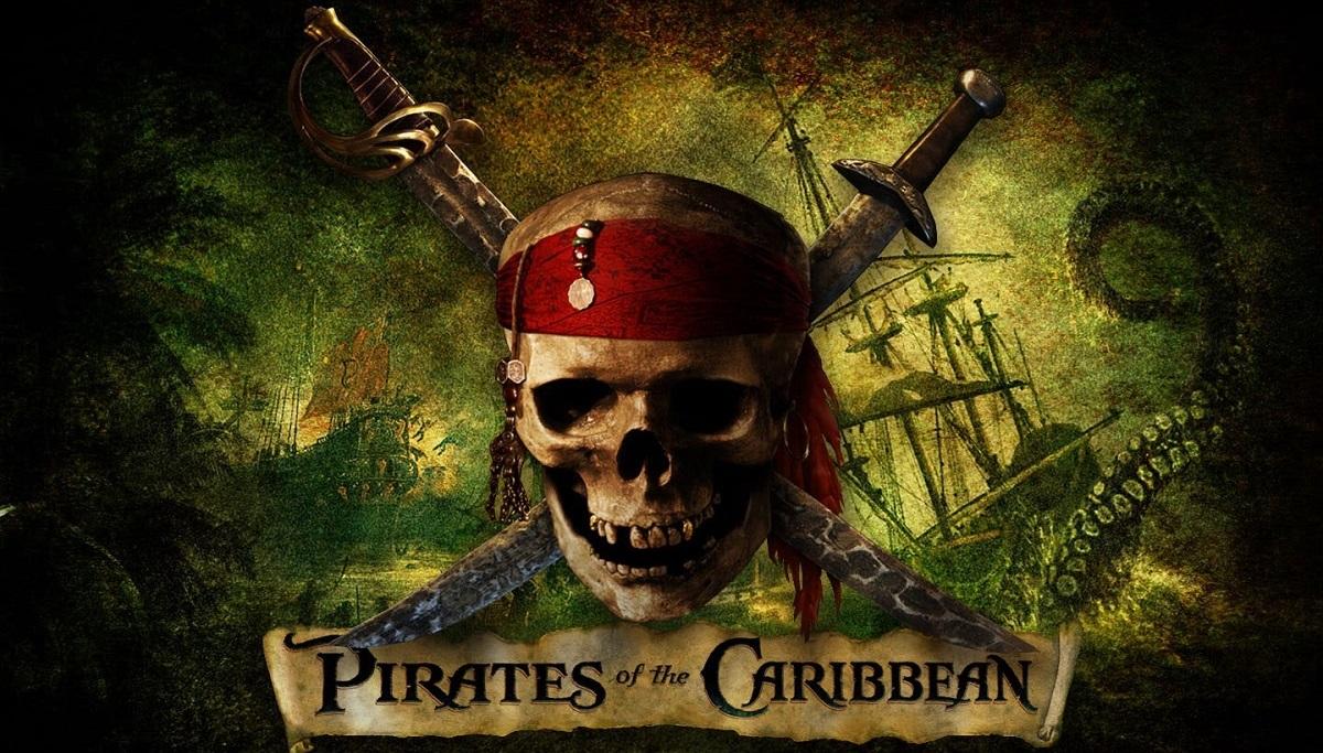 שודדי הקריביים - מונטה קריסטי באיים הקריביים
