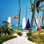 שייט ברפובליקה הדומיניקנית