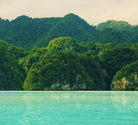 שמורת טבע ברפובליקה הדומיניקנית