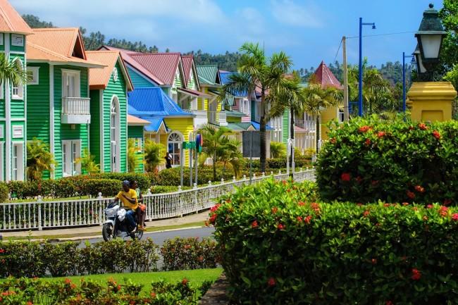 סנטה ברברה - סמאנה - הרפובליקה הדומיניקנית