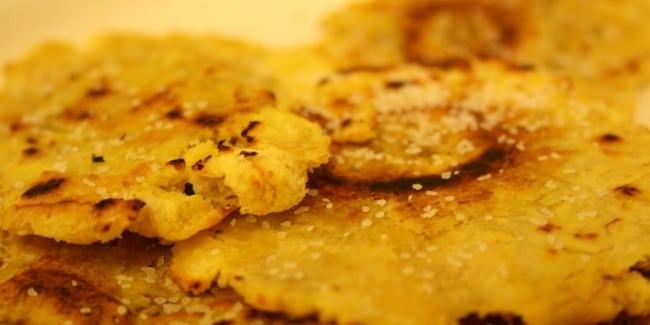 טוסטונס - מאכל דומיניקני