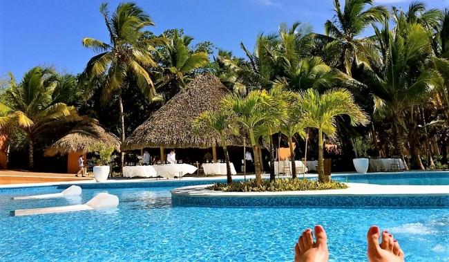 אחד מתוך 5 המלונות הכי יוקרתיים בפונטה קאנה