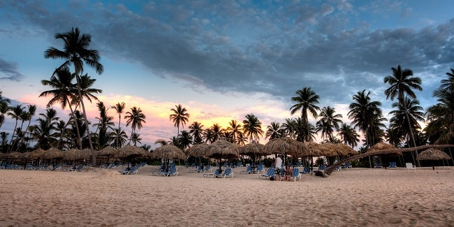 פלאייה אנדרס -Playa Andrés