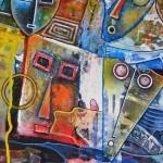 אמנות ותרבות בבונאו