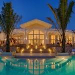 המלון הכי טוב בפונטה קאנה 2016