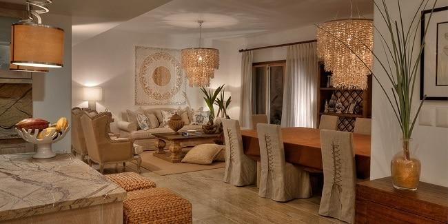 דירה במלון Villa Balcones Del Atlantico