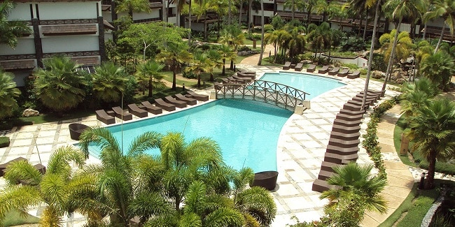 המלון הכי טוב ברפובליקה הדומיניקנית - Villa Balcones Del Atlantico