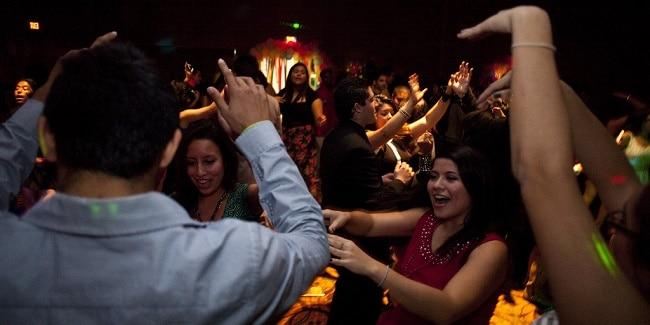 בצ'אטה - ריקוד מהרפובליקה הדומיניקנית