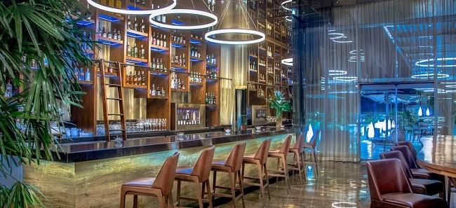 מלון JW Marriott Hotel Santo Domingo