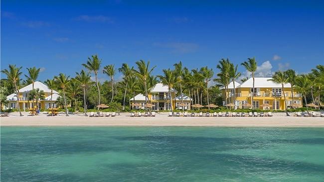 Tortuga Bay Hotel Puntacana Resort & Club