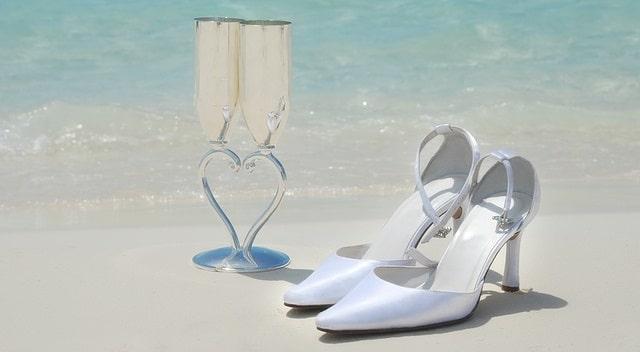 חתונה ברפובליקה הדומיניקנית נראה מדהים