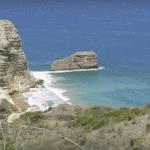 חוף אל מורו – Playa El Morro Beach