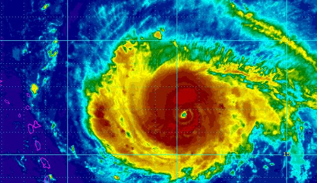 הוריקן אירמה