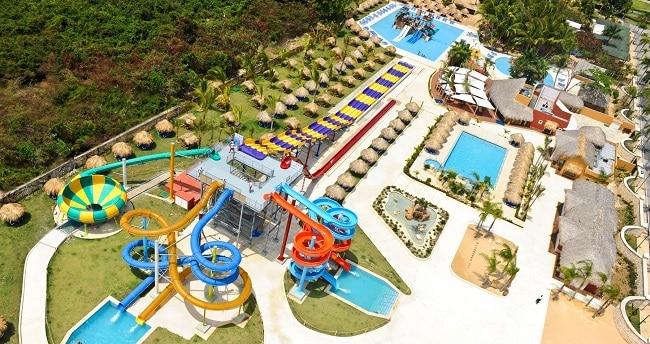 פארק המים Aquagames