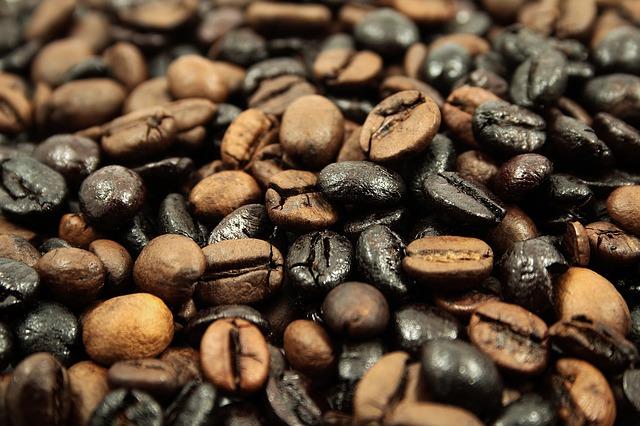 קפה ממפעל Café de Monte Alto