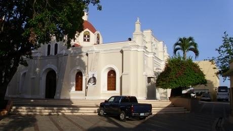 כנסיית סנטו סרו