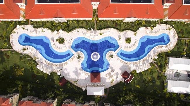 מלון Grand Bahia Principe Aquamarine