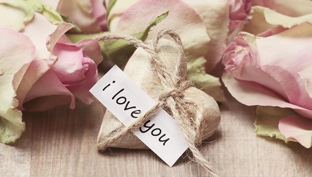 ורדים ורומנטיקה