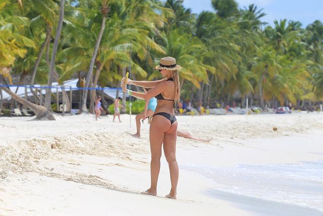 הרפובליקה הדומיניקנית - האהבה הבאה שלכם